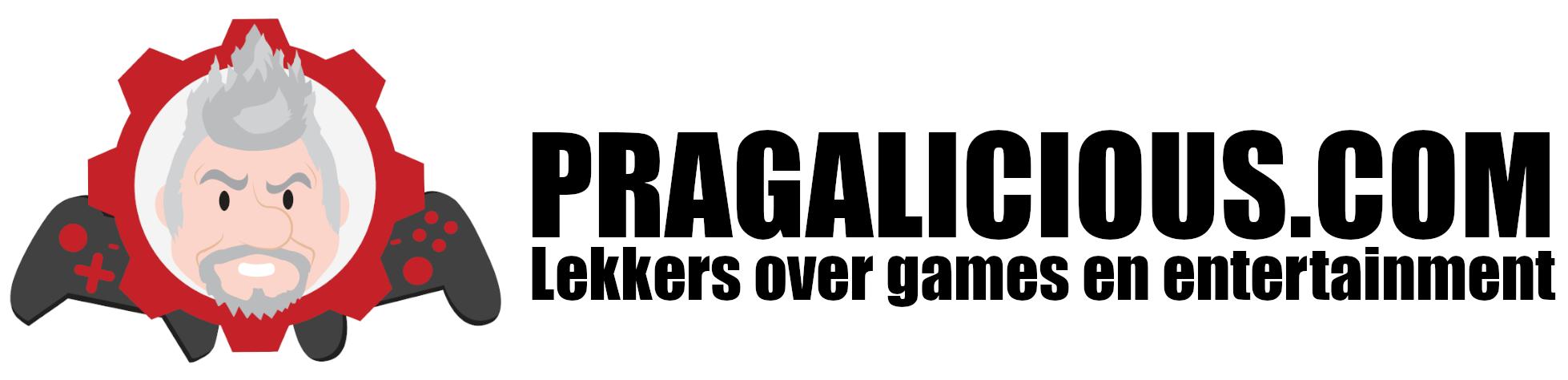 Pragalicious