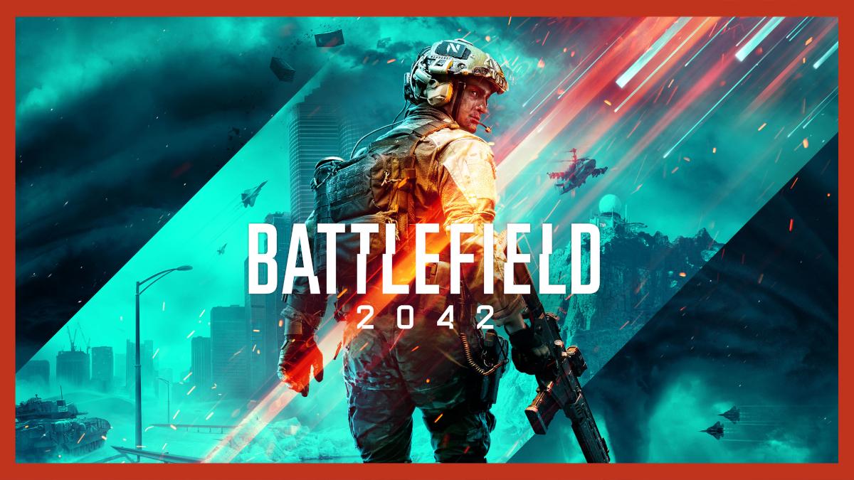 Hier is hij: de eerste trailer van Battlefield 2042, ook ...