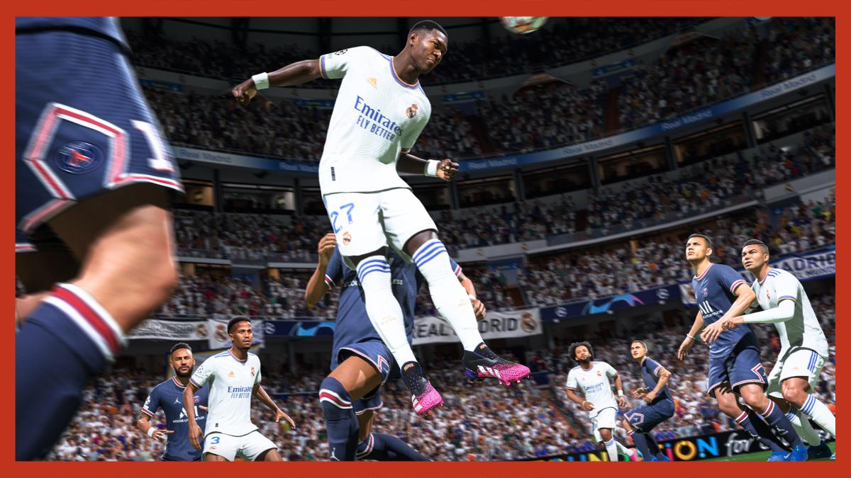 FIFA 22 Alaba