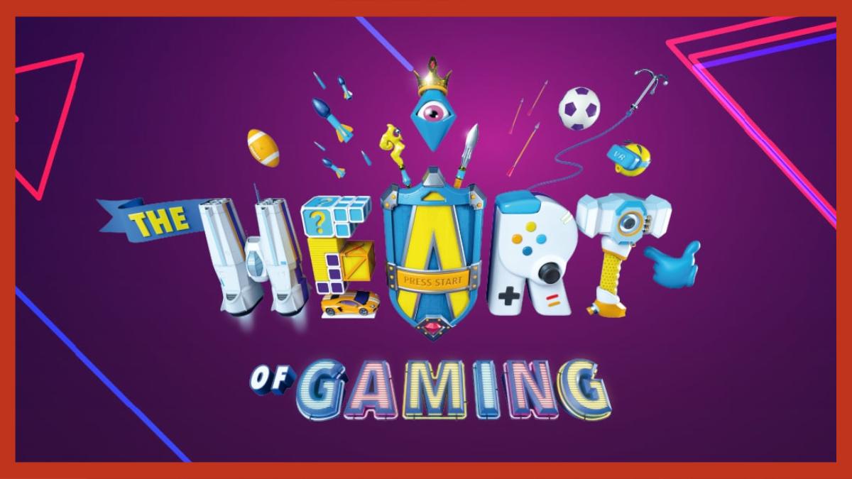 Gamescom Heart of Gaming 2021