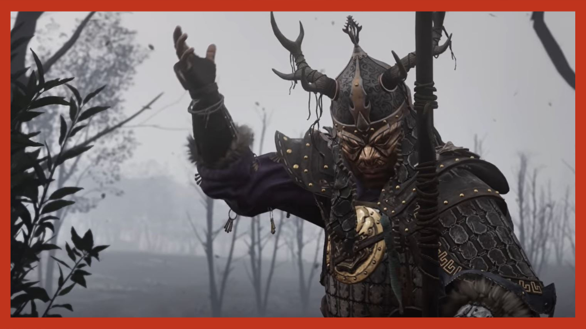 Ghost of Tsushima Director's Cut The Eagle