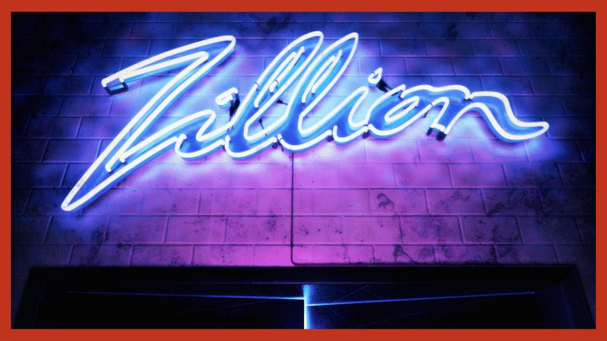 Zillion Movie