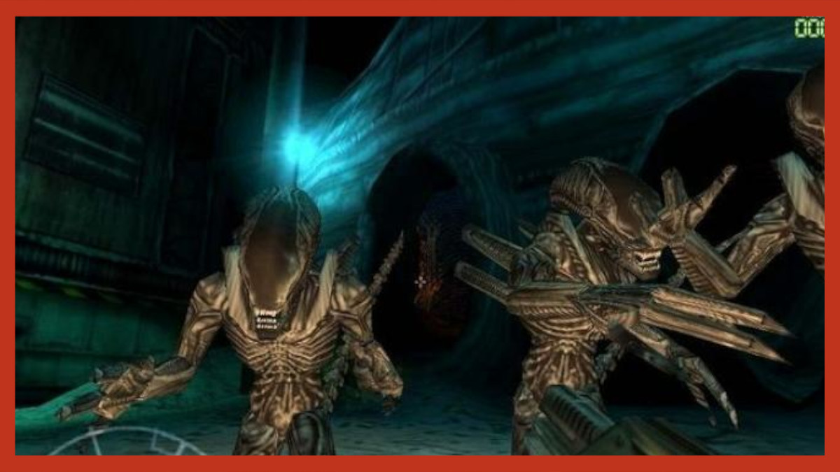 Aliens: Colonial Marines by EA