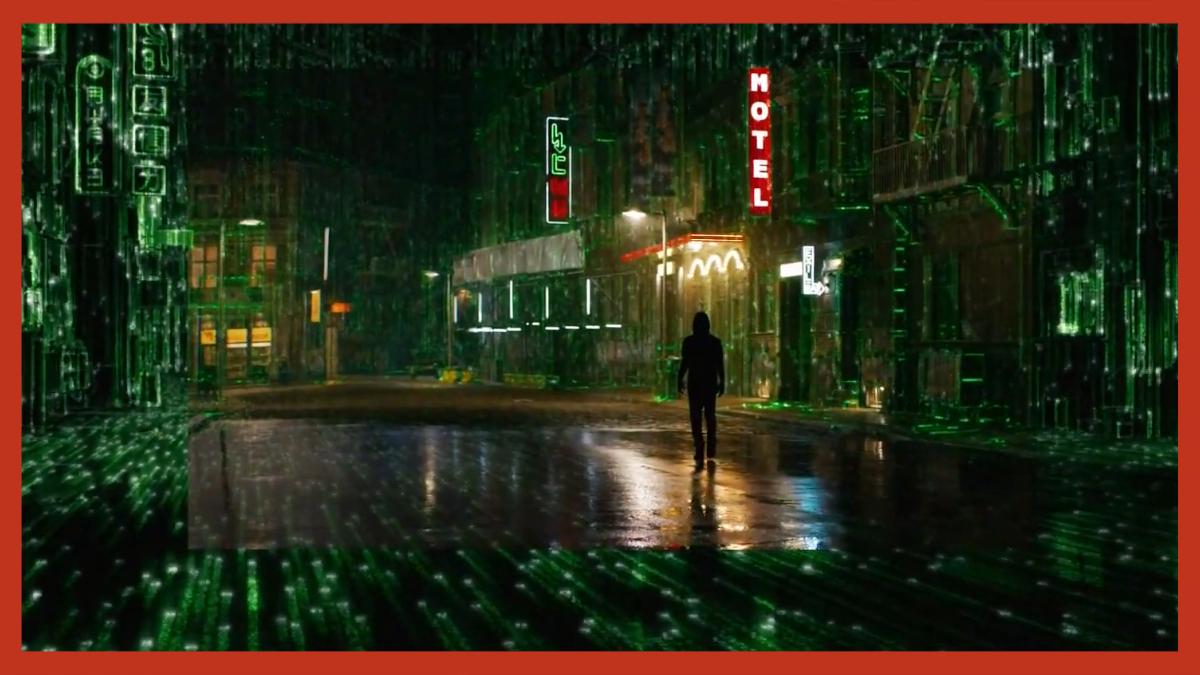 The Matrix Resurrections 4